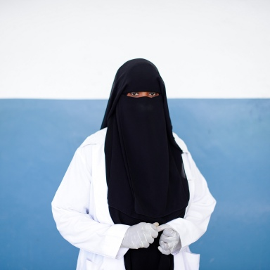 21 Men And Women Share What It's Actually Like To Live Under Sharia Law