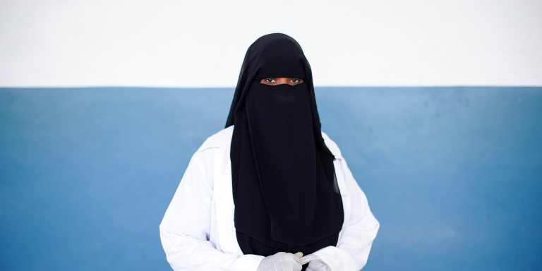 21 Men And Women Share What It's Actually Like To Live Under ShariaLaw