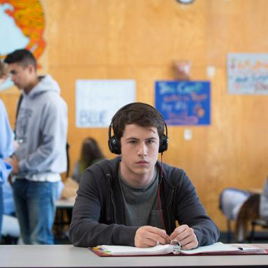 13 Reasons Why, '13 Reasons Why' Is Necessary