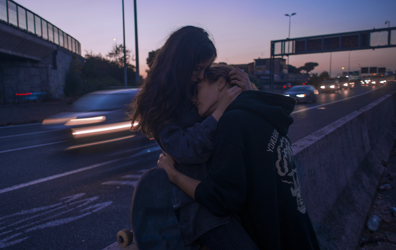 Why Can't You Be 'Just Friends' With Someone You Once Loved?
