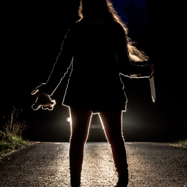 11 True Stories Of Terror That Will Chill You To Your Core