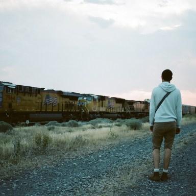 The TrainDilemma: Gambling, from Berlin toWarsaw