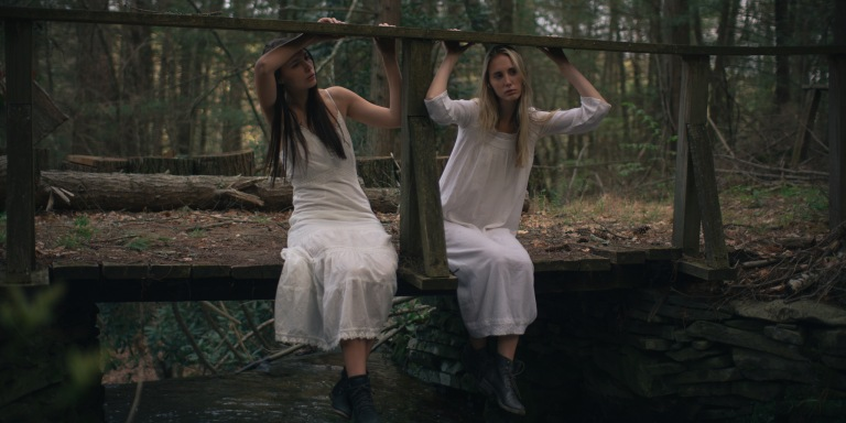 Why Women Rule The HorrorGenre