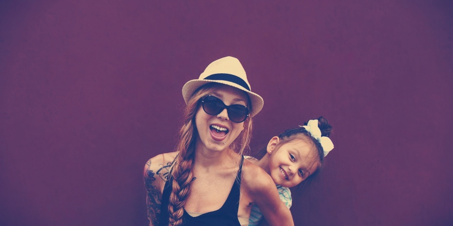 10 Things Mothers Who Raise Strong Daughters DoDifferently
