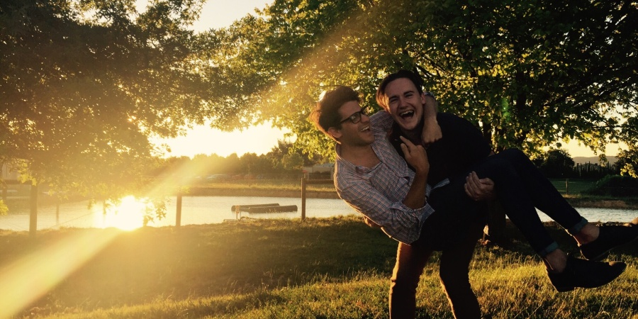 What Straight Husbands Can Learn From GayHusbands