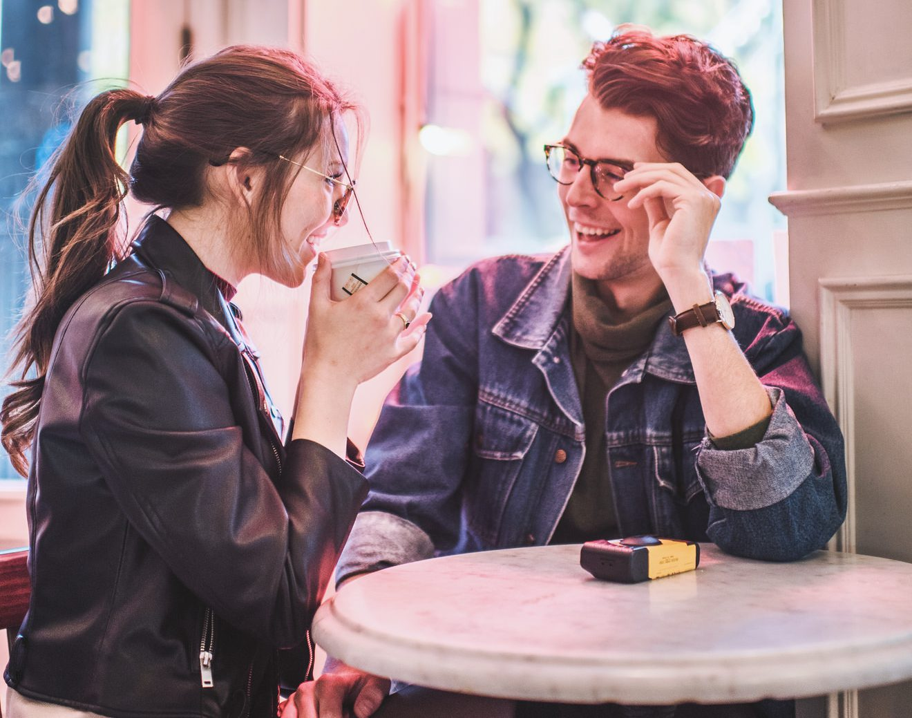 10 Micro-Efforts Your Forever Person Should Put Into Your Relationship
