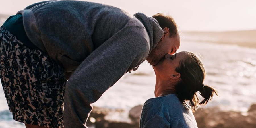 If He's Actually Your Forever Person, These 12 Things Won't Scare HimAway