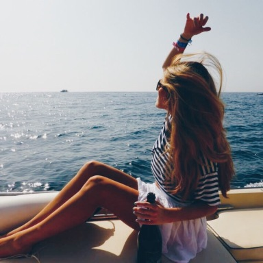 To The Girl Who Is Too Scared To Travel Alone