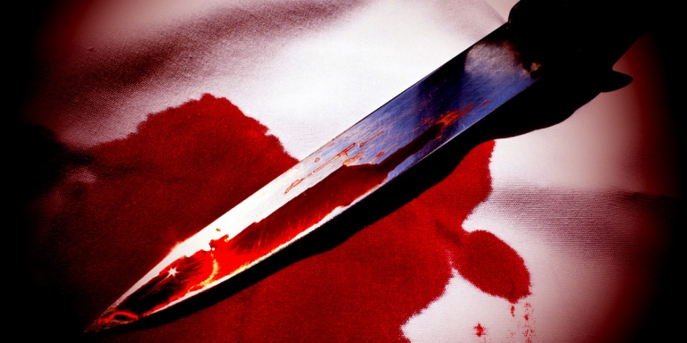 32 People Describe The Grisly Horror Of Seeing Someone Get Murdered