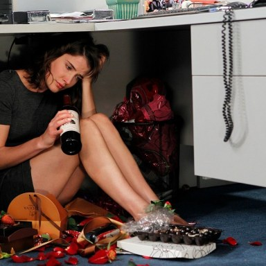 7 Steps To Surviving A Break Up