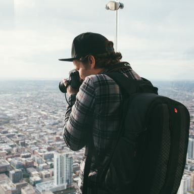 5 Ways To Soothe Any Loneliness You'll Feel While Abroad