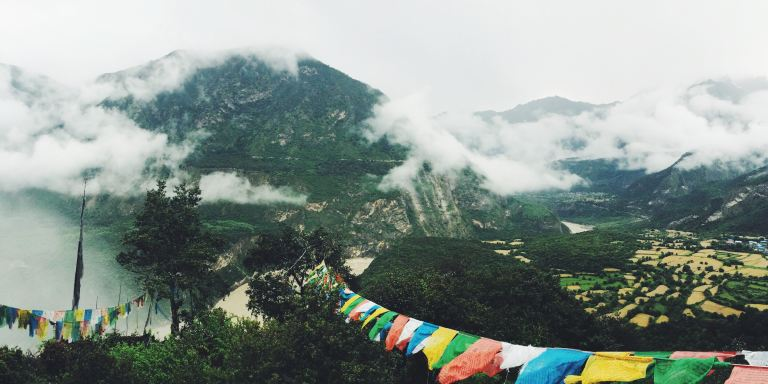 What It's Like To Spend Your 27th Birthday Lost And Alone On The Other Side Of TheWorld