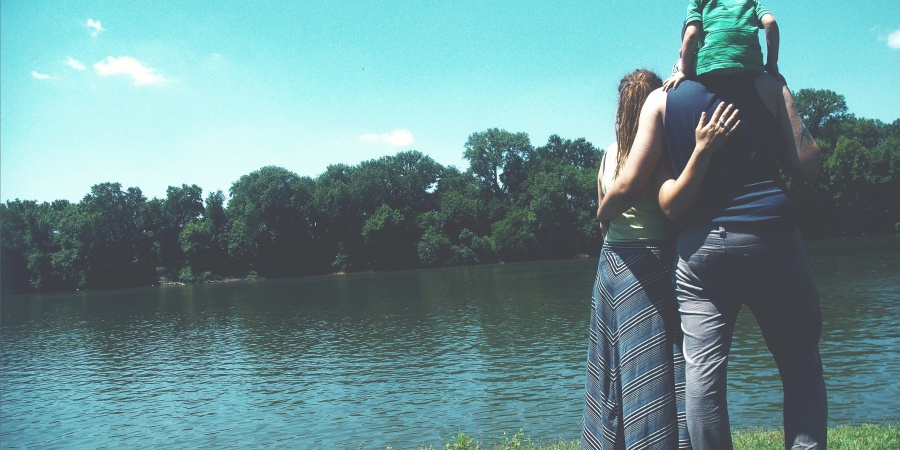 5 Things I Learned From Loving Someone Who Has AChild