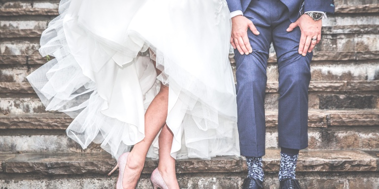 Why People Who Marry Their High School Sweetheart End Up TheHappiest