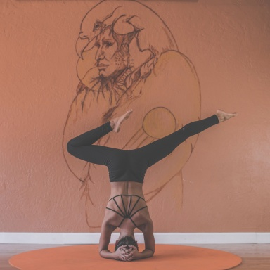 A Step-By-Step Guide To Meditating (And How It Will Improve Your Relationship)