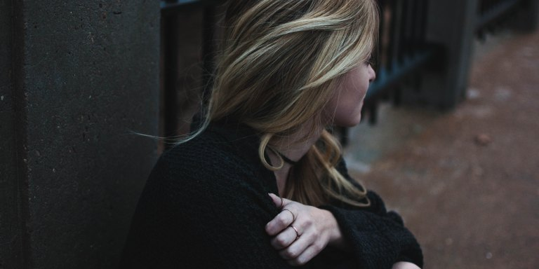 11 Things People Don't Realize You're Doing Because Of Your ConcealedAnxiety