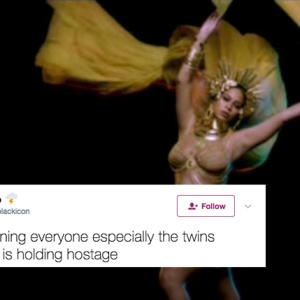 Beyoncé Might Be Going Into Labor And The Beyhive Is Freaking Out On Twitter