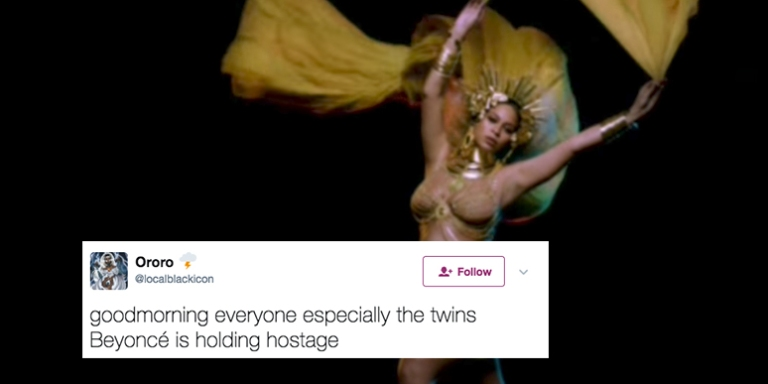 Beyoncé Might Be Going Into Labor And The Beyhive Is Freaking Out OnTwitter