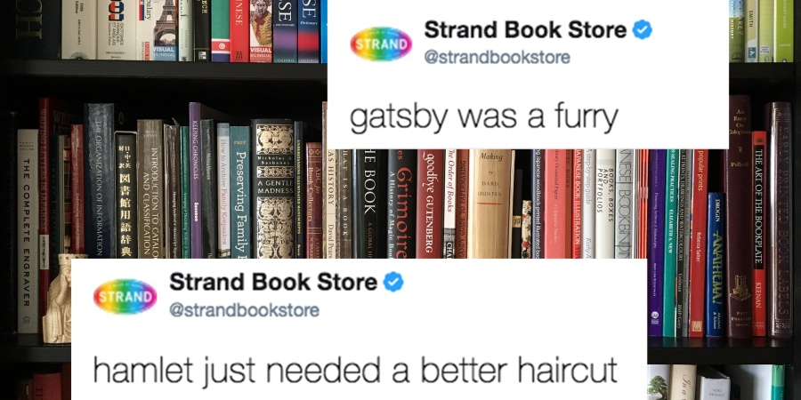 This Poet Tweeted Unpopular Literary Opinions And They'll Make Every Book Lover Laugh Their AssOff