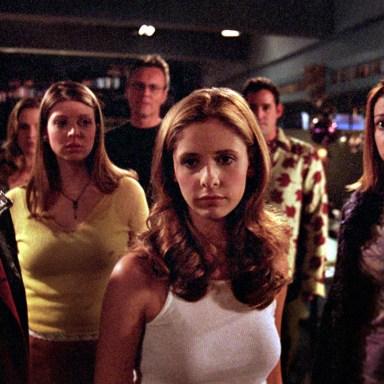 29 Reasons I'll Always Love 'Buffy The Vampire Slayer'