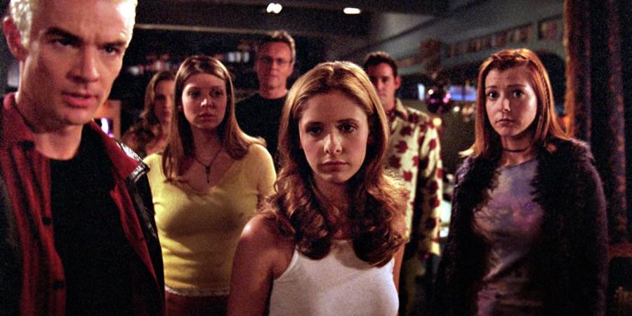 29 Reasons I'll Always Love 'Buffy The VampireSlayer'