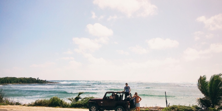 If You Do These 5 Things, You Can Definitely Afford To Travel On ABudget