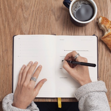 This Is How You Actually Become A Great Writer
