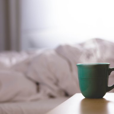 22 Things People With Anxiety Do First Thing In The Morning