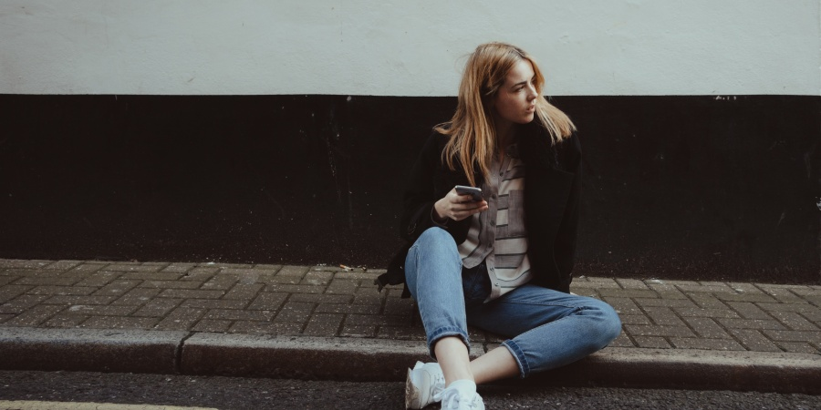 Read This If You've Ever Felt Like You're Not Where You're 'Supposed To Be' InLife