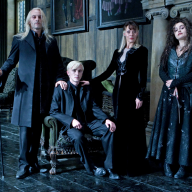 A Letter To The Four Most Unique (And Overlooked) Characters From The Harry Potter Fandom