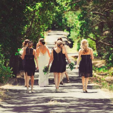 How To Deal With Being 'Always A Bridesmaid' This Wedding Season