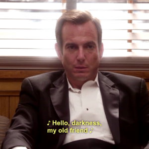 15 Times 'Arrested Development' (Sadly) Summed Up Dating In Your 20s