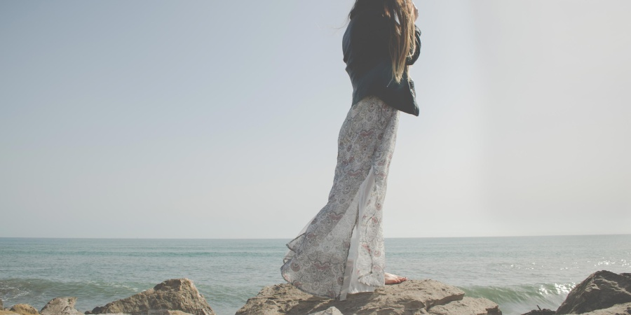 The Truth About Letting Go Of Your FirstLove