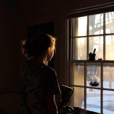 4 Things You'll Only Understand If You Grew Up In Foster Care