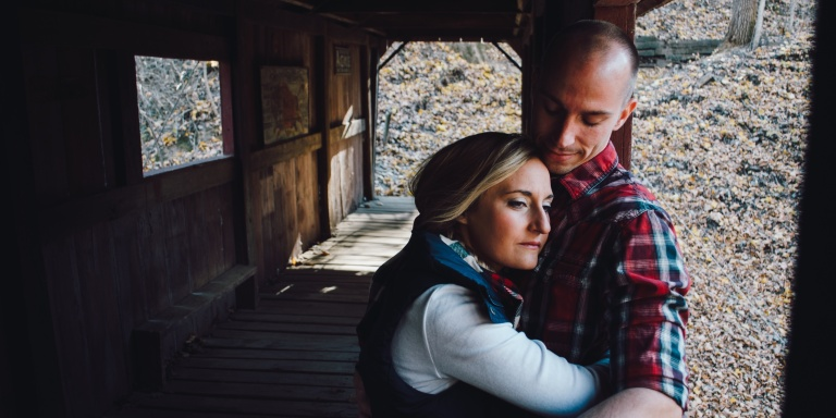 An Open Letter From A Wife With A MentalIllness