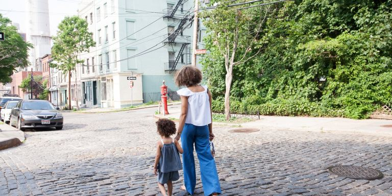 This Is Why You Don't Have To Feel Bad For Anyone Raised By A SingleMother