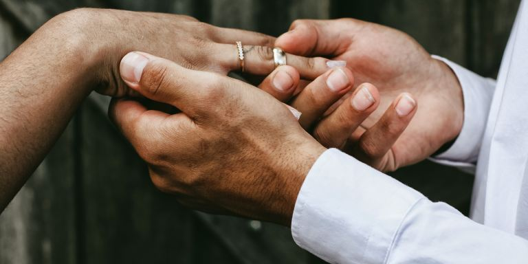 We All Have To Mix Eventually — An Exploration Of Interfaith And SecularRelationships