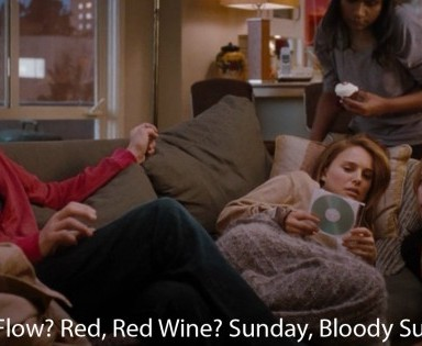 16 Things Every Girl Who's On Her Period Needs You To Understand