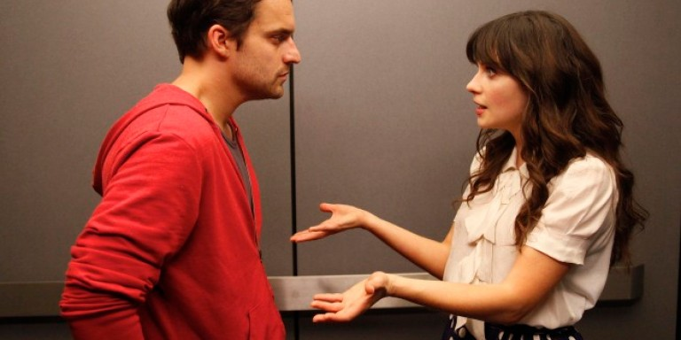 The Uncomfortable Truth About Meeting The Right Person At The WrongTime