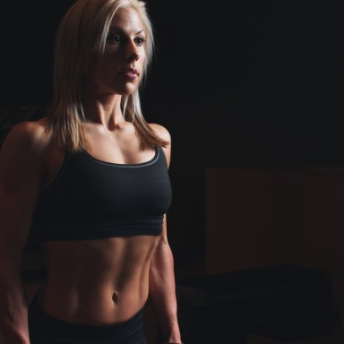 This Is Why You Should Date A Girl Who Lifts