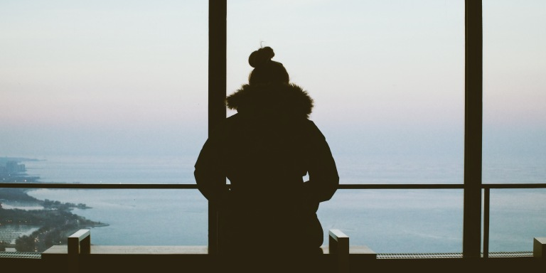 How It Feels To Be The Girl Whose 'No' Didn'tMatter