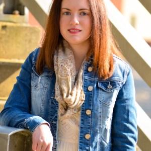 Megan Ferch