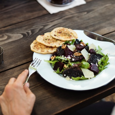 6 Smart Things To Do When You've Changed The Way You Eat And Still Can't Get In Shape