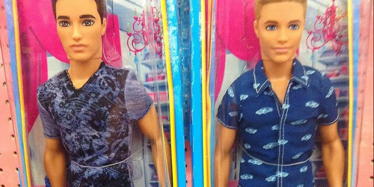13 New Versions Of The Ken Doll That Are Much MoreRealistic