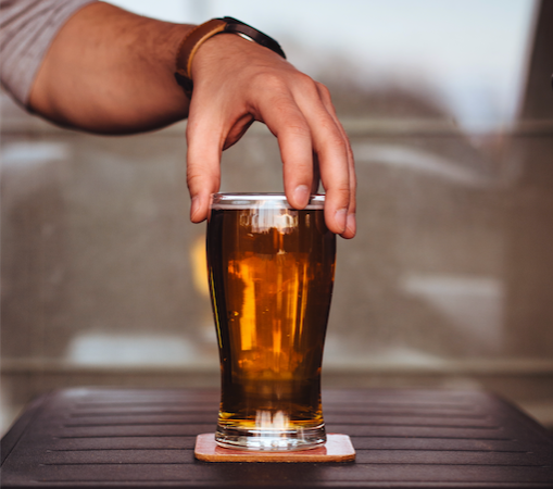 Here's Why Giving Up Alcohol Is The Best Decision I've EverMade