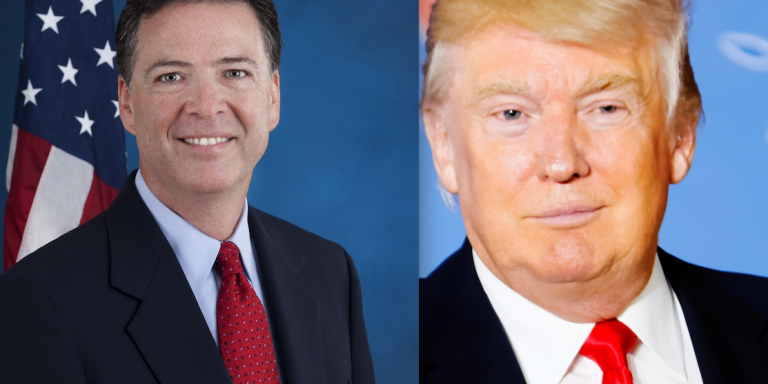Here's What The Ex-FBI Director Has To Say About Donald Trump