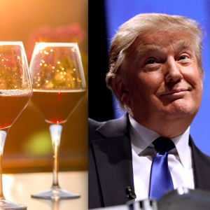 Wine Pairings for Any Impending Impeachment Scenario