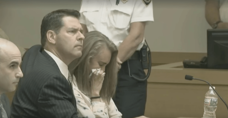 Michelle Carter, The Teen Who Urged Her Boyfriend To Kill Himself, Was Just Found Guilty Of InvoluntaryManslaughter