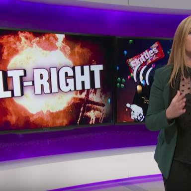 Milo Yiannopoulos Asked Samantha Bee For An Interview, But She Savagely Shut Him Down