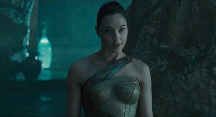 People Are Pissed That Gal Gidot Only Made $300,000 From 'Wonder Woman,' But It Might Not Be As Unusual As You'dThink